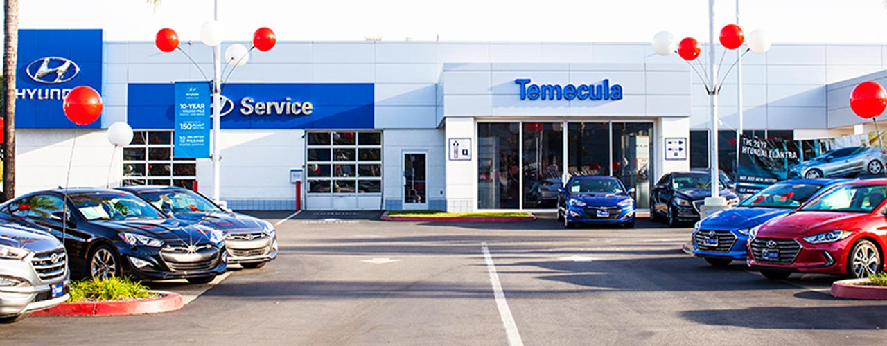 Temecula Hyundai-Genesis